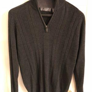 Like New- Oscar De Larenta Men's Sweater